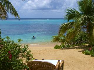 Mango Bay Resort - Ocean View - Mahoe Bay vacation rentals