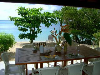 Mango Bay Resort - Ocean View - Virgin Gorda vacation rentals