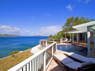 Lovely 3 bedroom Villa in Pointe Milou with Internet Access - Pointe Milou vacation rentals