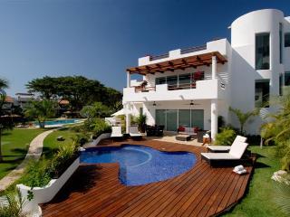 Vallarta Gardens - Rubelina - Chacala vacation rentals