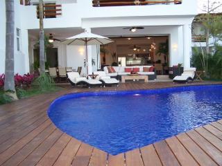 Vallarta Gardens - Jazmin - Chacala vacation rentals
