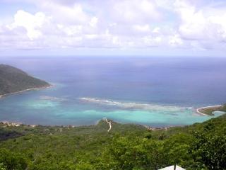 Sound Bay Villa - Virgin Gorda vacation rentals