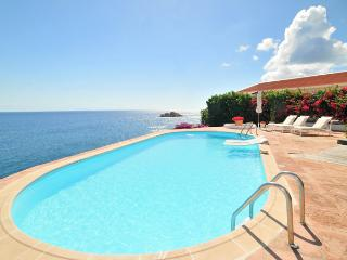 4 bedroom Villa with Internet Access in Gustavia - Gustavia vacation rentals