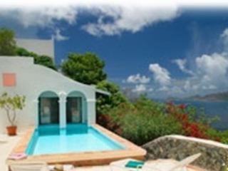 Fandango House - Tortola vacation rentals
