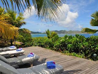 Villa Mandarine Bleue - LEA - Pointe Milou vacation rentals