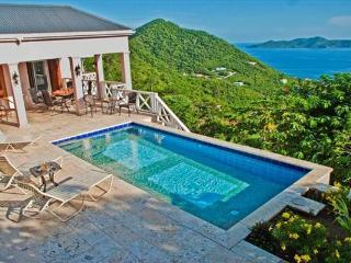 Sage Mountain Villa - British Virgin Islands vacation rentals