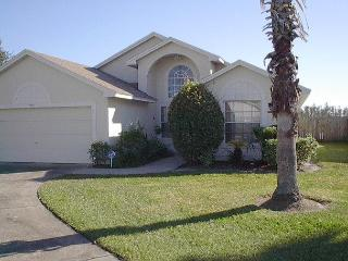 Orlando vacation pool home in the Blue Ridge subdivision of Southchase - Orlando vacation rentals