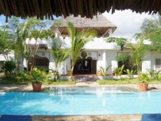 Luxury seaside home Kilifi Kenya - Kikambala vacation rentals