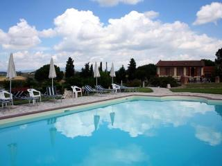 Apartment on the Tuscan hills with swimming pool - Castelfiorentino vacation rentals