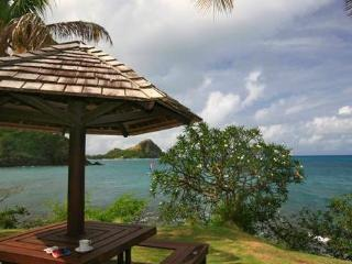 Sea Pearl at Smuggler's Cove, Cap Estate, Saint Lucia - Ocean View, Walk To Beach, Air Conditioning - Cap Estate vacation rentals