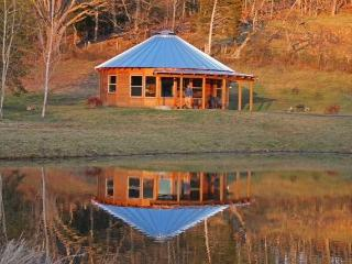 Nice Cabin with Internet Access and A/C - Syria vacation rentals