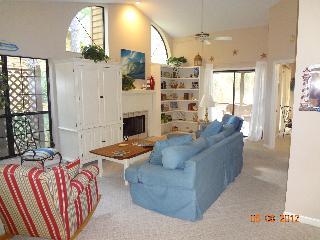 2 Bedroom Garden Home in Sea Palms Resort - Saint Simons Island vacation rentals