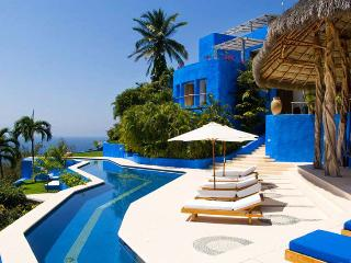 Costa Careyes Villa-nine - Careyes vacation rentals