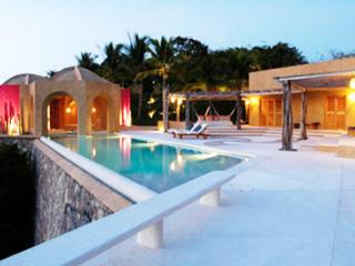Costa Careyes Villa-five - Careyes vacation rentals