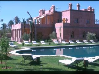 Riad Marrakech Luxury villa rental in Marrakesh, Morrocco - Marrakech vacation rentals