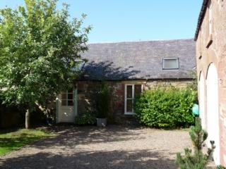 STABLE COTTAGE, Minto, Scottish Borders - Minto vacation rentals