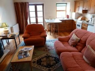 SEA TROUT COTTAGE, Sanquhar, Dumfries and Galloway, Scotland - Sanquhar vacation rentals