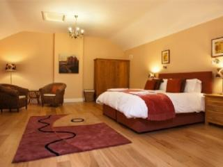 THE TACK ROOM, Garlow Cross, Co Meath - County Meath vacation rentals