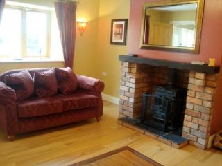 THE LOFT, Garlow Cross, Co Meath - County Meath vacation rentals