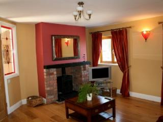 THE FORGE, Garlow Cross, Co Meath - County Meath vacation rentals