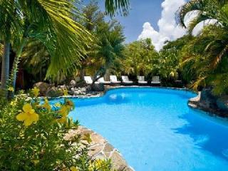 Allamanda Estate - Private estate boasts spaciousness, sunny pool & stunning sunsets - Tortola vacation rentals