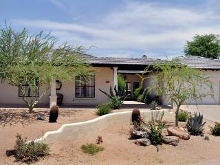 Spacious 4 bedroom House in Scottsdale with Internet Access - Scottsdale vacation rentals