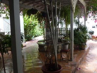 $125/Night,  Tropical Ambience, 3 Min to Downtown2 - Pacific Beach vacation rentals