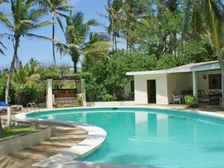 Pavillion - 3 Bed Beachfront House, Watamu - Watamu vacation rentals