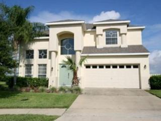 ORLANDO LUXURY GOLF FRONT HOME 5 BED/4 BATH + POOL - Davenport vacation rentals