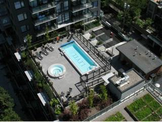 Nice Condo with Internet Access and Dishwasher - Vancouver vacation rentals
