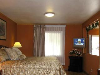 Wedding Suite (room 14) - Fort Bragg vacation rentals