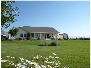 Sierra Vistas Villa - Gardnerville vacation rentals