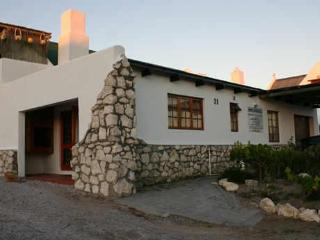 Inkommers Flat - Paternoster vacation rentals