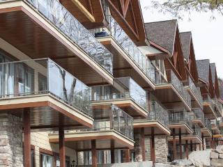 1 Bedroom Slope Side Condos in Bromont Quebec - Bromont vacation rentals