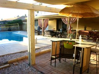 Amazing 6BR House Rental with Pool! - Phoenix vacation rentals