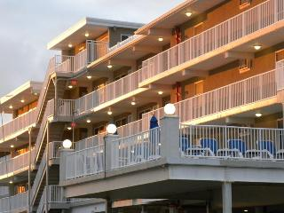 Wildwood Crest  Beach Front Condo - Wildwood Crest vacation rentals