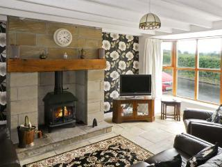 ST. HEDDAS COTTAGE, stone cottage, woodburning stove, three bedrooms, walks from the door, in Egton Bridge, Ref 16879 - North York Moors National Park vacation rentals