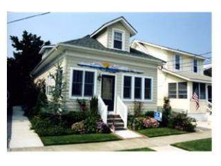 263 100th Street in Stone Harbor, NJ - ID 178546 - Stone Harbor vacation rentals