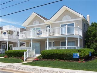 9501 First Avenue in Stone Harbor, NJ - ID 181489 - Jersey Shore vacation rentals