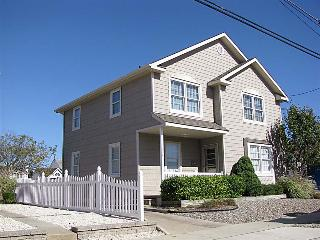 124 94th Street in Stone Harbor, NJ - ID 437621 - Stone Harbor vacation rentals