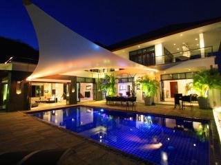 Georgeous Pool Villa - Prachuap Khiri Khan Province vacation rentals
