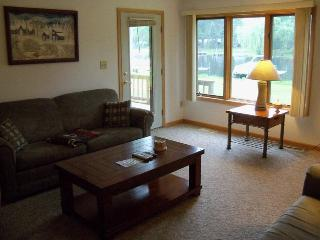 Spring Gardens: Waterfront, Family Friendly, Value - Crivitz vacation rentals