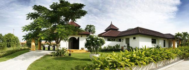 Sawan at Sanuk Residence Hua Hin - Image 1 - Hua Hin - rentals