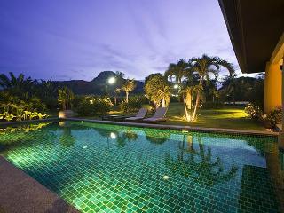 Vacation rentals in Prachuap Khiri Khan Province