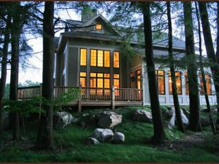 The Pinecone Cottage - Three Lakes vacation rentals