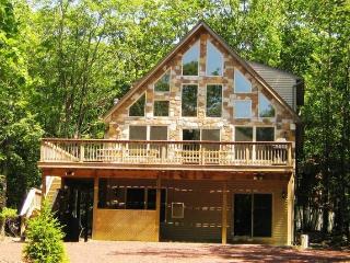 Coyote Lodge - Lake Harmony vacation rentals