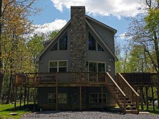 Deer Run Chalet - Lake Harmony vacation rentals