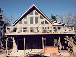 Great Wolf Chalet - Lake Harmony vacation rentals
