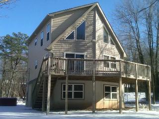 Owls Ridge - Lake Harmony vacation rentals