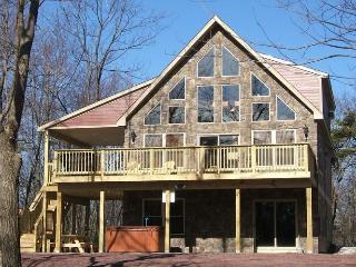 Red Rock Lodge - Lake Harmony vacation rentals